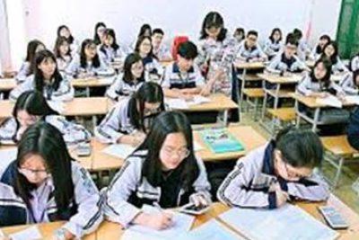 Đổi mới kiểm tra đánh giá theo định hướng tiếp cận năng lực học sinh