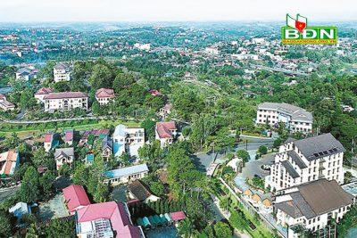 Quảng Thành lên phường; Gia Nghĩa lên thành phố trước năm 2020